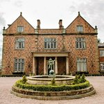 Willington Hall Front