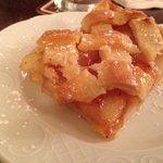 apple pie, nice
