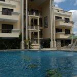 Foto de Sea Villas Apart'hotel