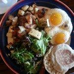 Steak & Eggs for brunch
