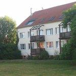 Photo de Hotel Kloster Nimbschen