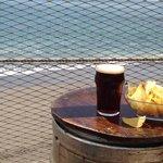 birra vista mare