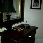 Beautiful furnishings throughout