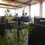 Lounge Esterno