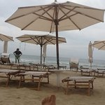 aeneas spiaggia
