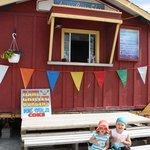 Lorie's Crepe Shop
