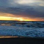 sunrise at the Seascape!