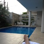 Foto de Hotel Marcelius