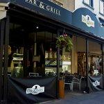 Dr Jones' Bar & Grill, Llandudno