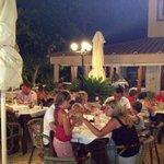 Pegasus Restaurant Tavern Cafe