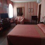 Superior Room in Venetian Style