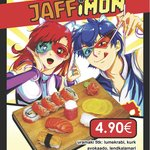 Special set with Jaff Anime festival