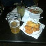 Blender Bar