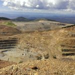 4th Largest Gold Mine in World
