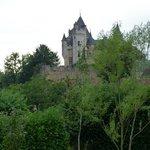 Montfort Chateau Day