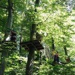 Abenteuer Park Schloss Lichtenstein