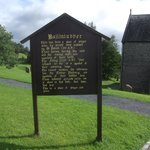 information about Ballintubber Abbey