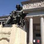 Photo of Prado Museum taken with TripAdvisor City Guides