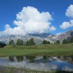 Parco Naturale Alpe Veglia Alpe Devero