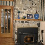 accessible fireplace