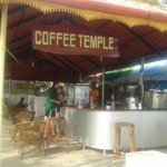 Coffee Temple Foto