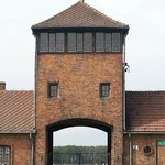 Get to Birkenau before the buses