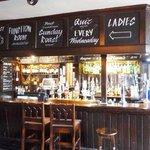 olde worlde bar