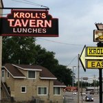 Krolls east