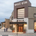 Find style for your home at West Elm at St. Johns Town Center.