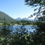 park by Super 8 Sitka