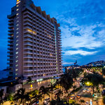 Photo de Krystal Beach Acapulco