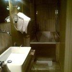 My fabulous bathroom