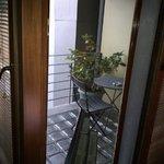 My little sweet balcony