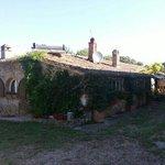 villa Lampone