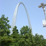 The Arch.