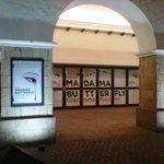 Recova Teatro Provincial de Salta