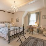 Beautiful Bedroom 2 King Size Bed with Stunning Bathroom