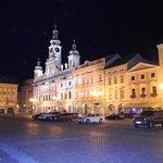 Foto de Clarion Congress Hotel Ceske Budejovice