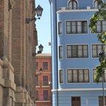 Edificio de Calatayud