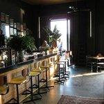 Bar und Cafe