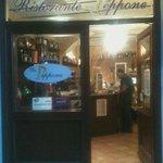 ristorante pizzeria da Peppone