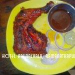 Madura Chicken