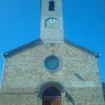 Iglesia de Burela a 200 m H.Galatea