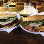 i panini più buoni del Salento!