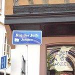 Photo de Rue des Juifs