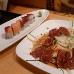 Фотография Nobi Japanese Cuisine