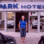 Photo of Oporto Gaia Park Hotel