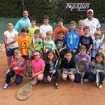 Tennisschule mit Dario & Alejandro Perez