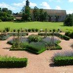Jardins Thematiques de l'Abbaye