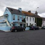 O'Grady's on the Pier, Barna, Galway